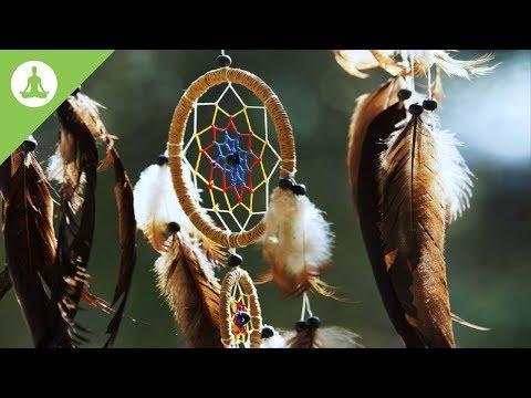 Native American Flute Music, Meditation Music, Shamanic Flute Music, Healing Music
