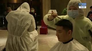 Coronavirus, salgono i contagi. Massimo picco a Wuhan a fine febbraio