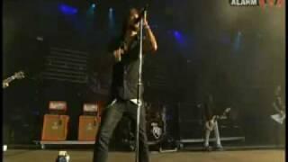 der w Angst live Wacken 2009