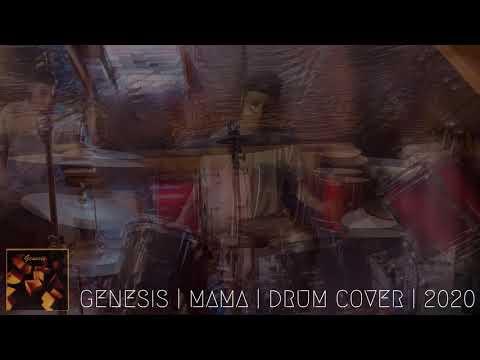 GENESIS | MAMA | DRUM COVER
