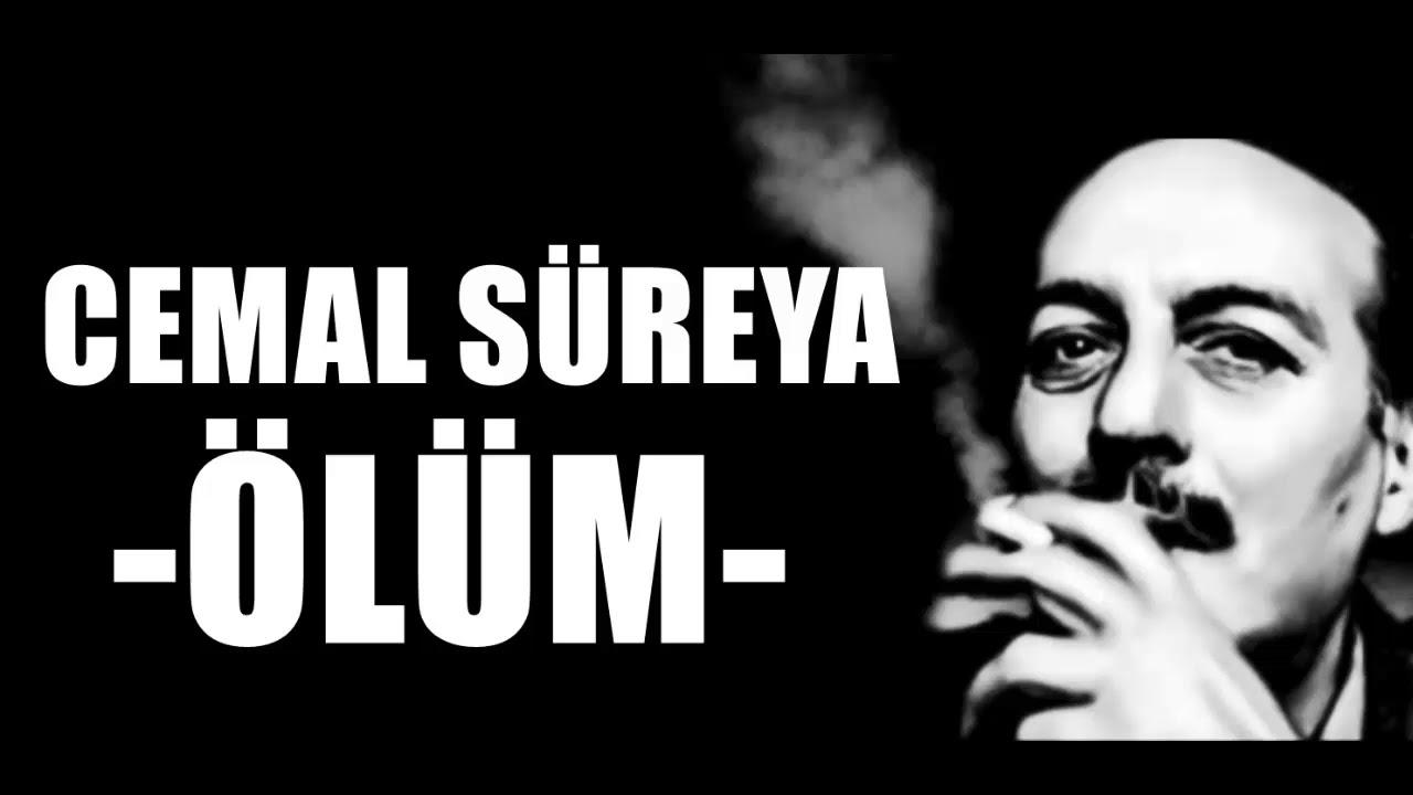 ölüm şiiri Cemal Süreya Youtube