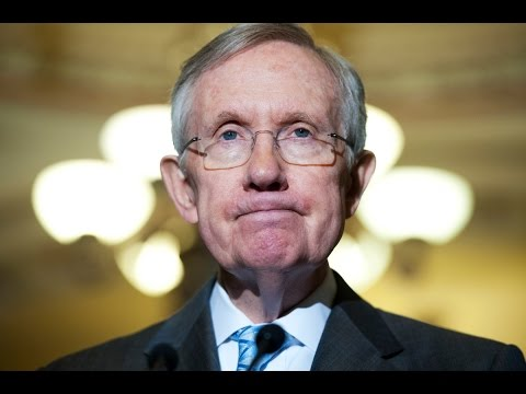 Congressional Hits and Misses: Best of Harry Reid