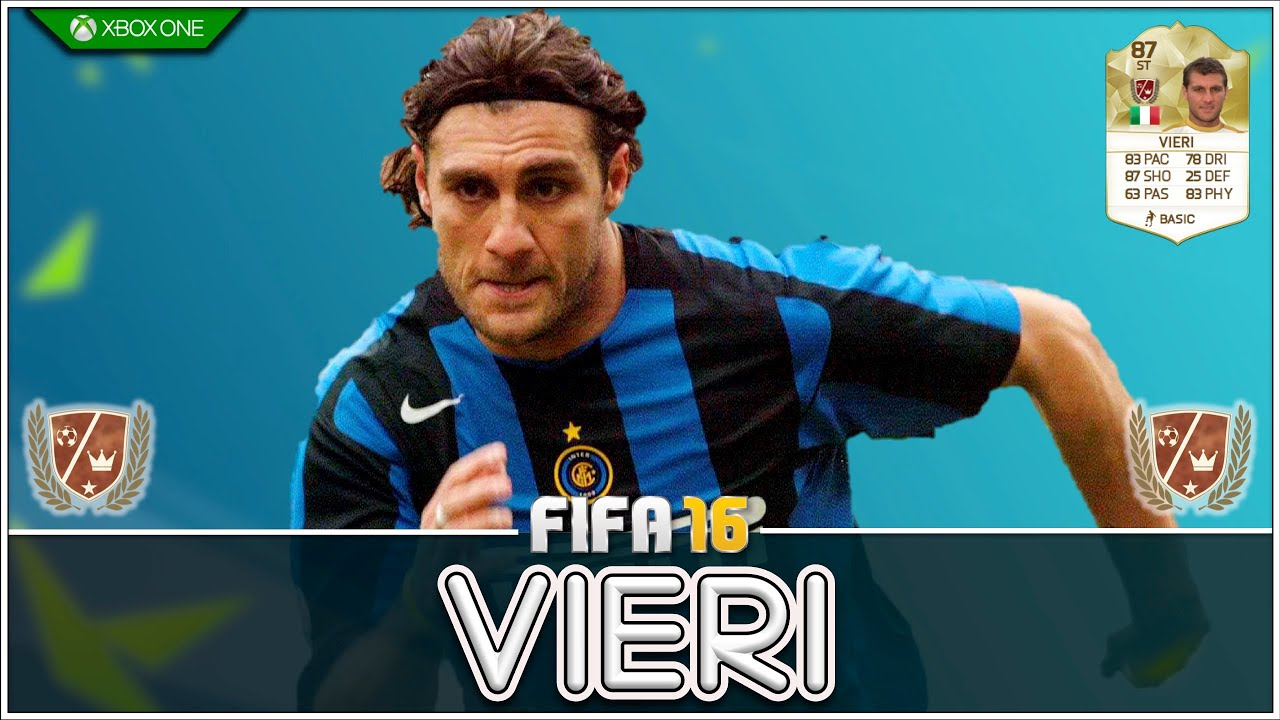 FIFA 16 Legend Review