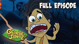 George Of The Jungle | Junior Jungle Achievers | HD | English …