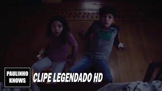 A Maldição da Chorona (The Curse of La Llorona, 2019)   Mesa   Clipe Legendado HD