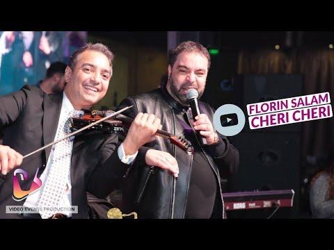 Florin Salam & Leo de Vis - Cheri Cheri || La Mia Musica Bucuresti ||