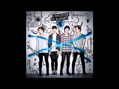 Never Be (Studio Version) - 5 Seconds Of Summer