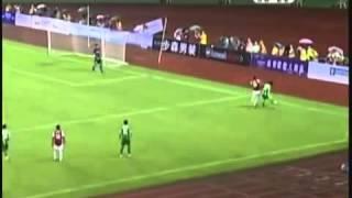Nhac Han Quoc | Arsenal hoà thất vọng trên đất Trung Quốc 1 | Arsenal hoa that vong tren dat Trung Quoc 1