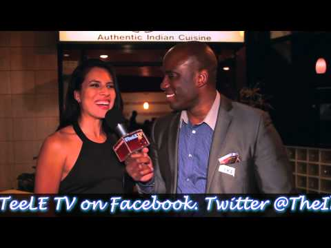 American Film Market 2014 Networking event with Monica