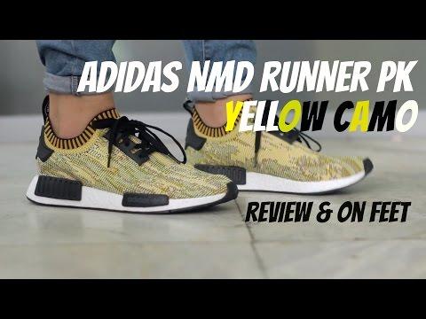 nmd runner pk gold cheap online
