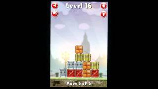 Move the box level 16 London solution(MORE LEVELS, MORE GAMES: http://MOVETHEBOX.GAMESOLUTIONHELP.COM http://GAMESOLUTIONHELP.COM This shows how to solve the puzzle of ..., 2012-03-07T00:39:14.000Z)