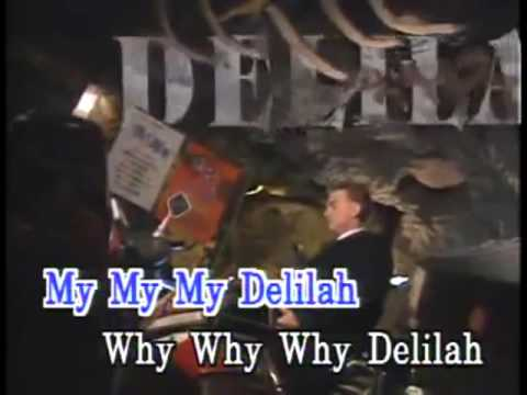 Delilah - Video Karaoke (Star)