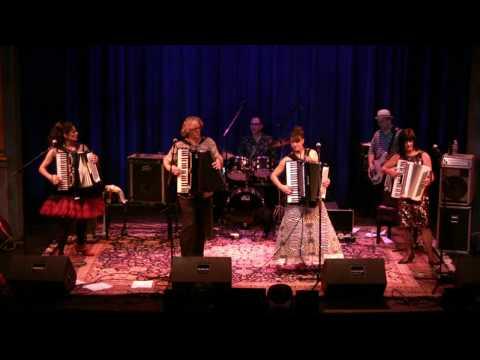 Those darn accordions baba o riley