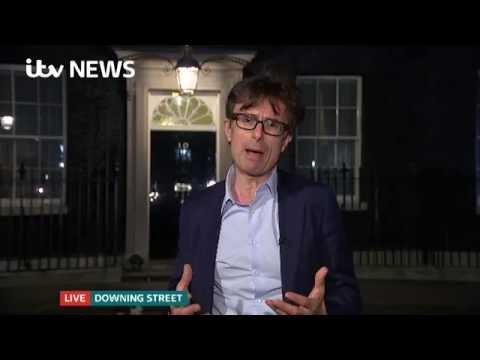 Robert Peston looks at Theresa May's possible cabinet