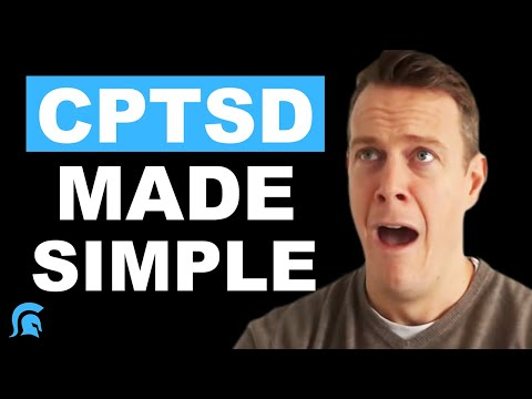 CPTSD and Borderline Made Simple