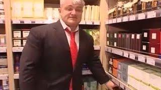 Звездоfood - Владимир Турчинский