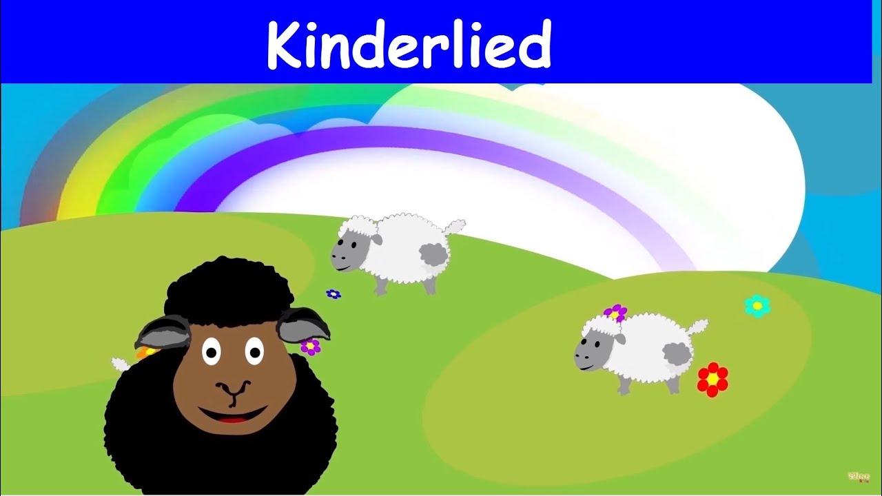 kinderlied schaf