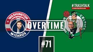 Playoffs 2017 - Game 7 : Celtics ou Wizards ? Overtime de l'Apéro TrashTalk