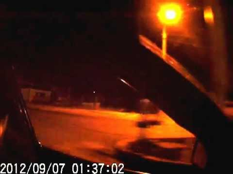ARMENIADVR. Наезд на пешехода (Ереван, Армения) Часть2