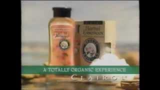 Herbal Essence Body Wash Commercial (1998)