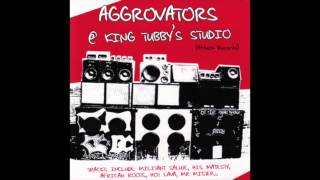 The Aggrovators At King Tubby