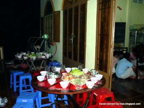 Vietnam trip - My Tho tour - Tien Giang