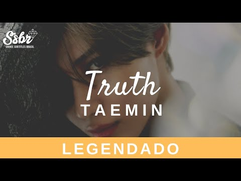 Taemin - Truth (Legendado - PT/BR) Mp3