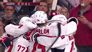 Washington Capitals vs Vegas Golden Knights - June 7, 2018 | Game Highlights | NHL 2017/18