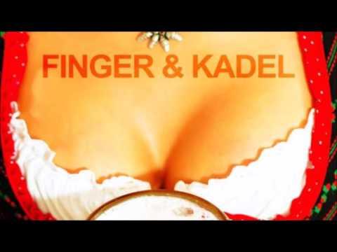 Finger und Kadel - O Zapft is