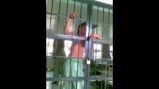 Suara merdu dari hospital sakit jiwa di Kelantan