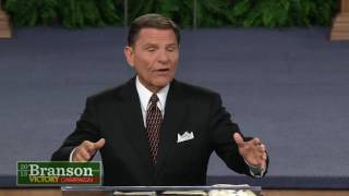 The Dominating Power of the Word | Kenneth Copeland
