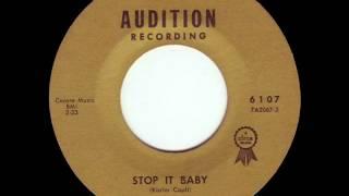 Heard - stop it baby