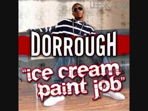 Ice Cream Paint Job WestCoastRemix