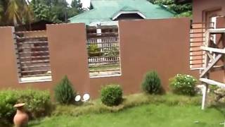 Talisay City Cebu 4-bedroom House And Lot For Sale At Carmen Village