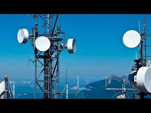 INTERNET VIA RADIO VAI ACABAR ? - LOUCOS DA TELECOM