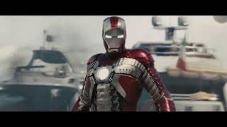 Iron Man 2 Trailer (Bohemian Rhapsody Style)