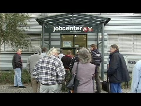 German unemployment up, eurozone jobless steady - economy