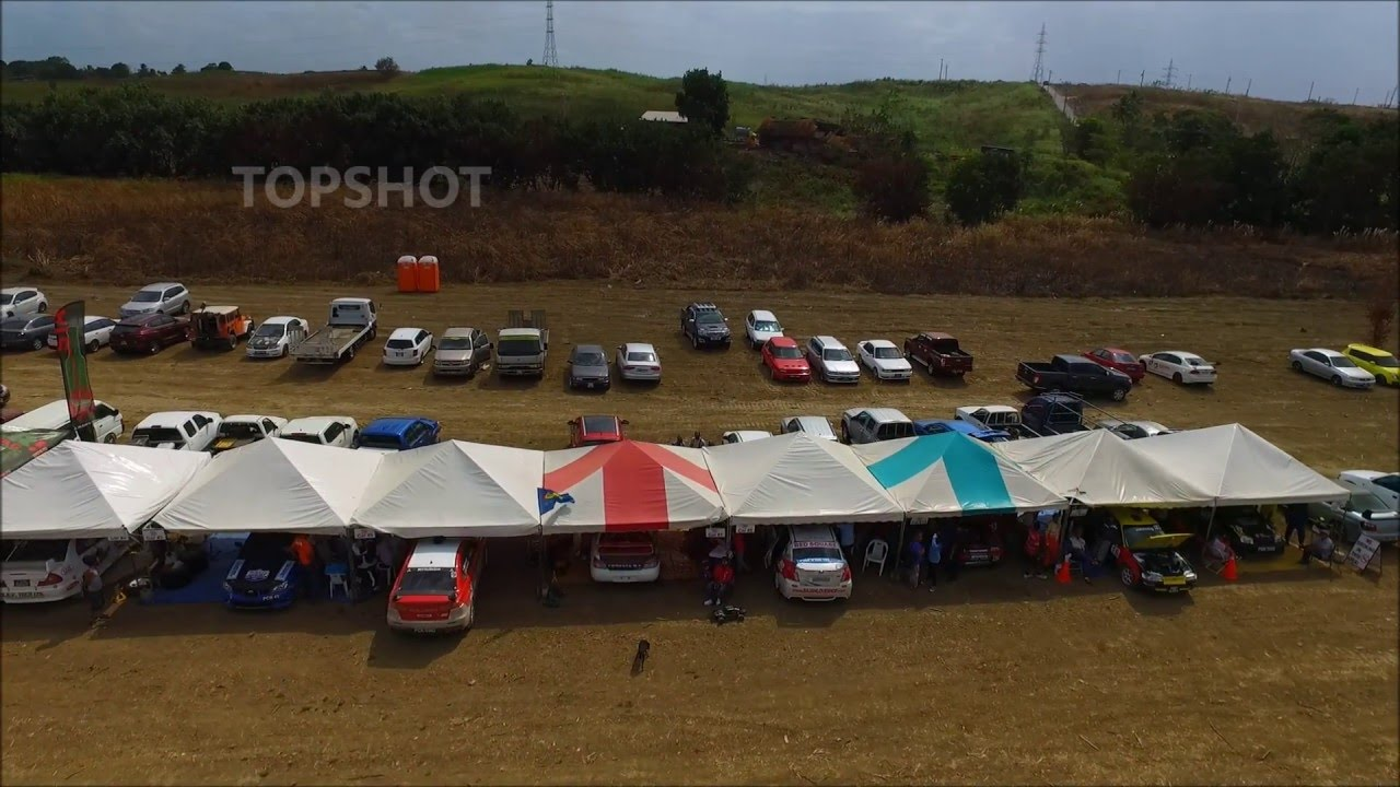 Download Rally Action more clips TTRC Feb 2016