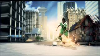 Fox Sports: FIFA Women's World Cup 2015 Intro
