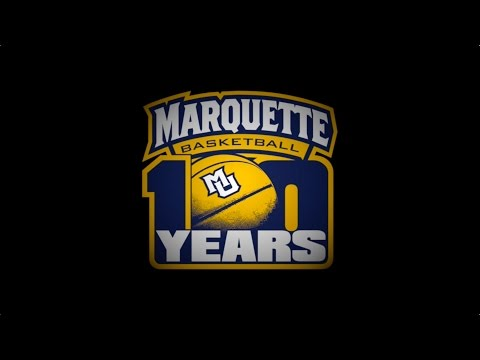 100 Years of Marquette Basketball