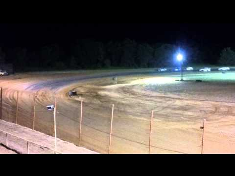 Oklahoma sports park modified feature