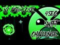4Sec Swift Challenge by Aktimoose | Verification Video | My Hardest Challenge Yet...?