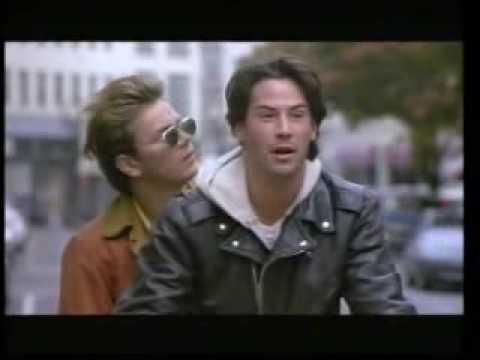 My Own Private Idaho (1991) - Movie Trailer
