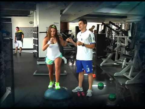En el gym 4 - 2 part 8