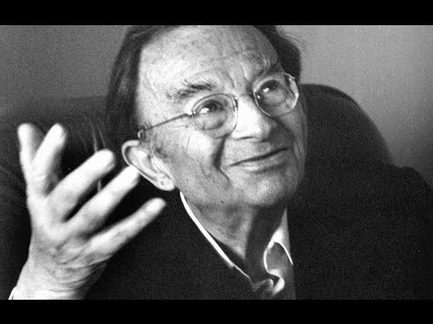 Erich Fromm - The Art of Love (1989)