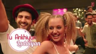 Bom Diggy Diggy Lyrical Video   Zack Knight   Jasmin Walia   Sonu Ke Titu Ki Sweety
