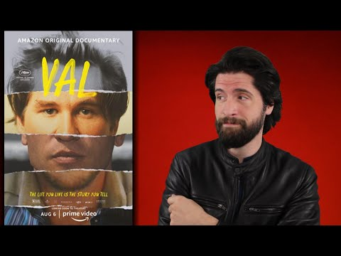 Val - Movie Review