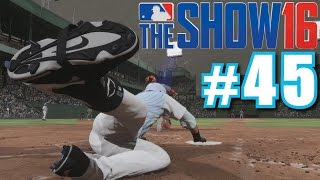 NEW LINEUP! | MLB The Show 16 | Diamond Dynasty #45