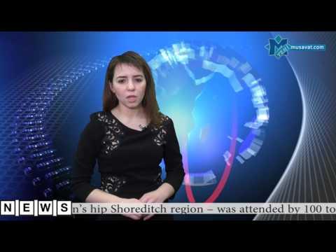 """""""YENİ MUSAVAT"""" NEWS_20 February"""