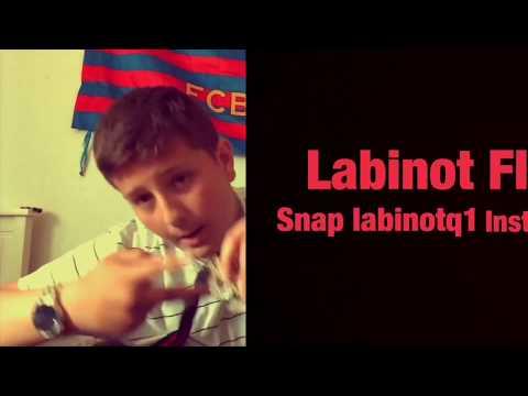 Reaktion til Lani mo-PARA (remix) Ricky Rick ft dree low blizzy nathan